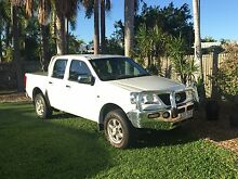 2012 Great Wall V200 Ute Annandale Townsville City Preview