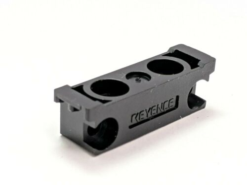 Keyence OP-73880 Mounting Bracket Sensor Amplifier