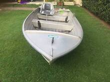 SAVAGE GULL MK.III ALLOY TINNY I GOOD CONDITION Lismore 2480 Lismore Area Preview