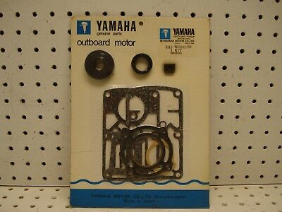 Yamaha 6A1-W0001-00 6A1-W0001-A1 Power Head Outboard Motor Gasket Kit  2HP, used for sale  Shipping to South Africa