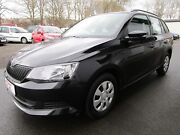 Skoda Fabia Combi Active auch in weiss,grau,rot,silber