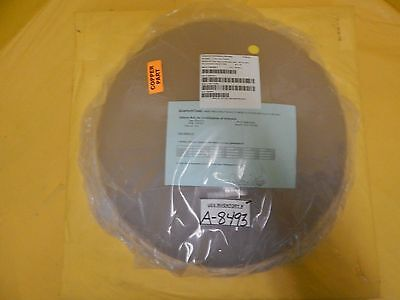 Amat Applied Materials 0040-55456 300mm Quartz Bell Jar 633007491-f Copper Used