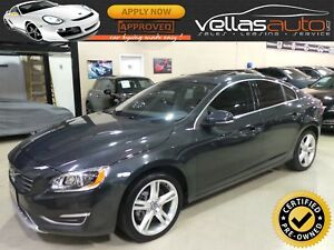 2016 Volvo S60 T5| AWD| SPECIAL EDITION PREMIER