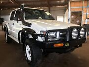 *SOLD SOLD***Toyota HILUX 2000, Manual . 4x4  Berrimah Darwin City Preview
