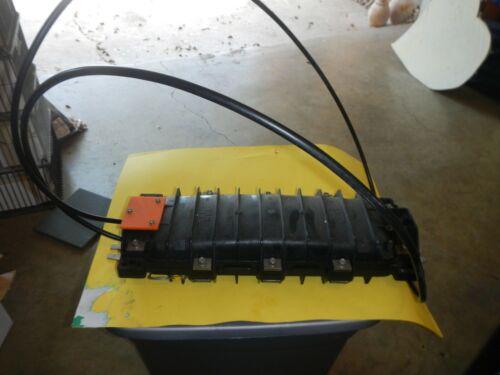 3M 2178-S Fiber Optic Splice Case With Cable