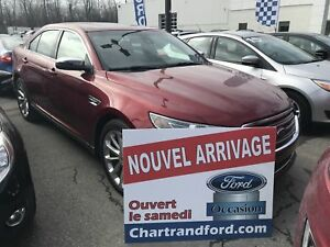 Ford Taurus Berline 4 portes Limited traction intégrale
