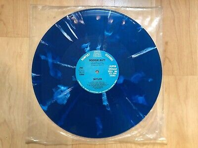 Skylite – Boogie Butt / Smile 1979 Rampart 791 Vinyl VG+