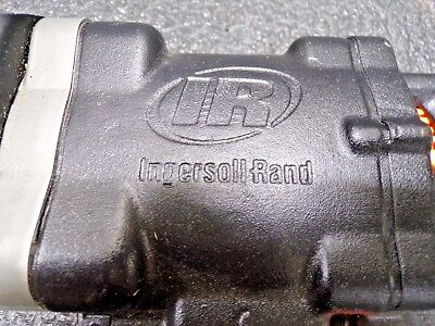 Ingersoll Rand Industrial Duty Air Impact Wrench 1-12 Square Drive K