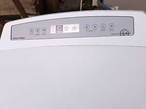 (( FREE DELIVERY)) GOOD CONDITION 7 Fisher&paykel  washer Thomastown Whittlesea Area Preview