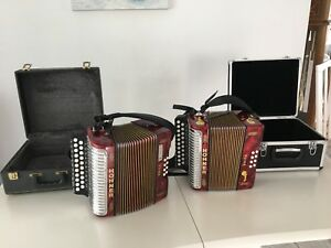 Accordéon Hohner