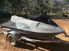 Jetski Doubleview Stirling Area Preview