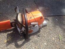 Stihl ms 441c  magnum chainsaw Brighton Brighton Area Preview