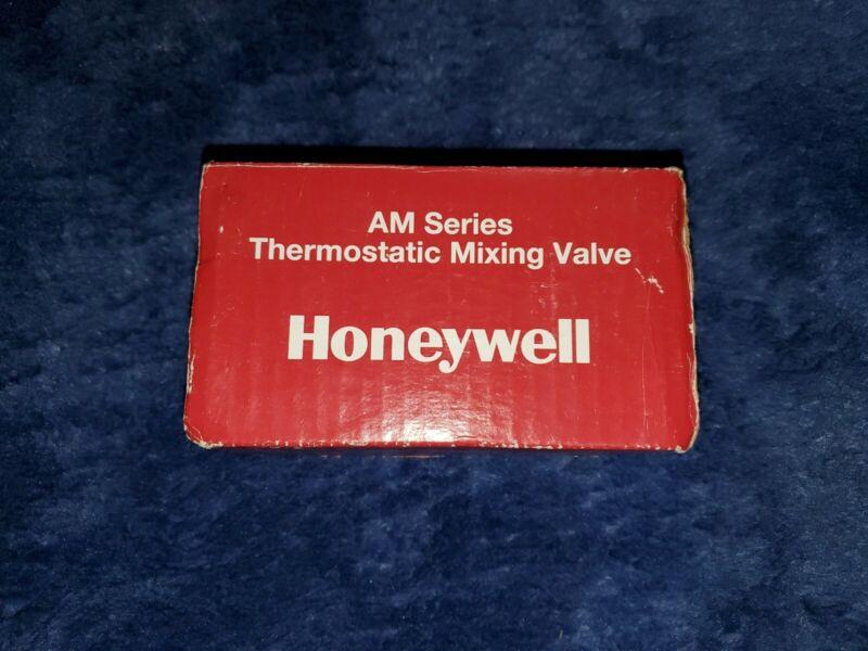 Honeywell AM-101 1LF Thermostatic Mixing Valve