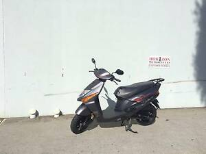 Honda '09 Lead Scooter - Good Condition and Low Kilometres Derwent Park Glenorchy Area Preview