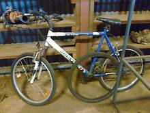 27 SPEED MELVEN STAR MENS MOUNTAIN BIKE Wedgefield Port Hedland Area Preview
