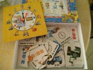 SCHOOL EDUCATIONAL ITEMS, BOOKS, GAMES, CARDS ETC