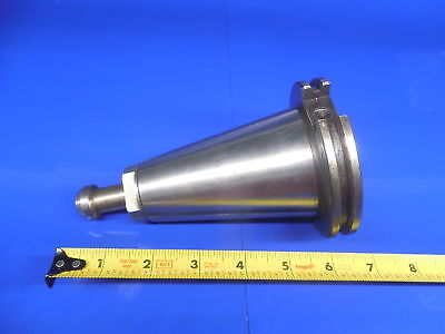 Ksc Tools Cat 50 Blank Solid End Mill Tool Holder Ct50-dummy Cnc Machine Shop