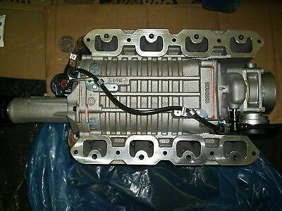 Cadillac Supercharger for Northstar 4.4L, V8 2006-09 Cadillac STS-V and XLR-V