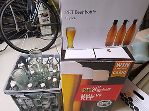 Home brew kit, Coopers... Connolly Joondalup Area Preview