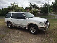 Quick sale 2000 Ford Explorer(trade ins welcome) Moorooka Brisbane South West Preview