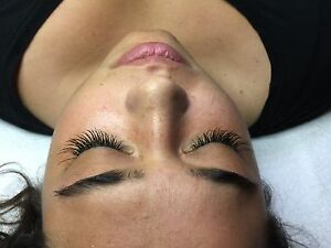 Eyelashes extensions threading waxing facials starting from$5 Cambridge Kitchener Area image 6