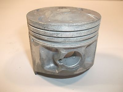 YAMAHA XS500 TX500 STANDARD STD BORE PISTON XS TX 500 371-11631-05-96 kc