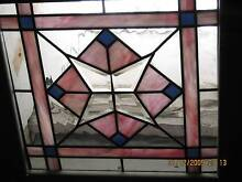 I Make Traditional Vintage/Modern Leadlight Stained Glass Panels Adelaide CBD Adelaide City Preview