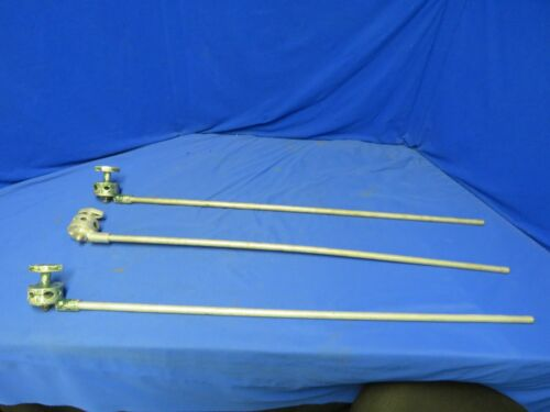 """Mole Richardson 40"""" Extension Arms for C-stands Qty 3 as pictured"""