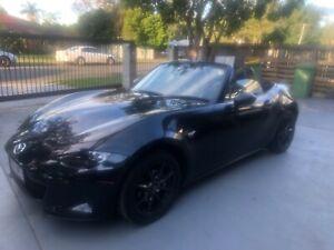 Mazda mx 5 gt auto Springwood Logan Area Preview
