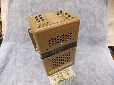 Sola Cvs 23-00150-0800-23 Constant Voltage Transformer Harmonic Neutralized