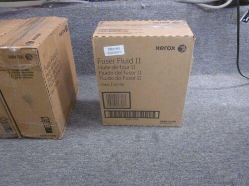 008R13096 New Genuine Xerox Fuser Fluid II (2 - bottles) iGen Family