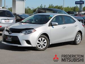 2014 Toyota Corolla CE AUTO | AIR | ONLY $61/WK TAX INC. $0 DOWN