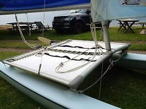 Hobie 14ft Turbo Edition Palm Beach Pittwater Area Preview