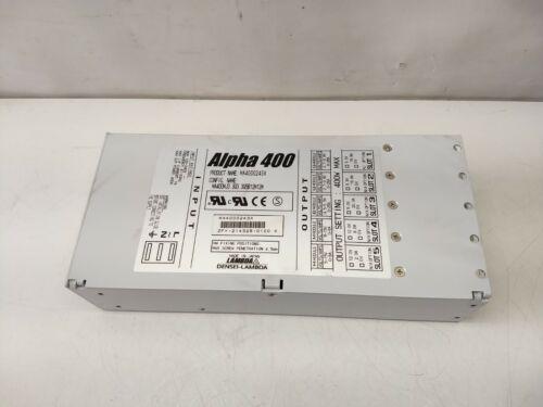 Lambda Alpha 400 Power Supply MA4000243A