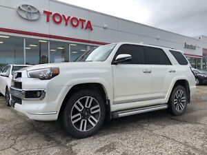 2017 Toyota 4Runner Sold... Pending Delivery