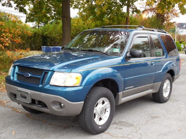 2001 Ford Explorer Sport  For Sale