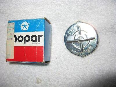 NOS Mopar 1971 B-Body Gas Cap