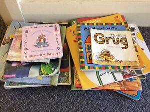 Books for kids Gladesville Ryde Area Preview