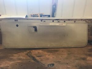 1971 Dodge Charger lower door panels