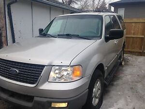 Mechanic special 2003 Ford Expedition