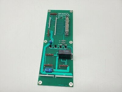 Perseptive Biosystems Voyager Cable Distribution Board 107001