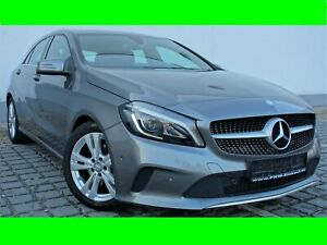 Mercedes-Benz A -Klasse A 220 CDI 4Matic LED NAVI 76ooo Harman