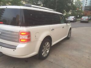 Ford Flex 2009 AWD Limited