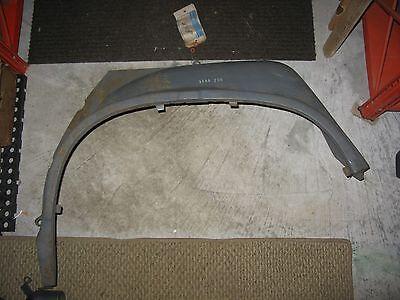 NOS Mopar 70-76 A-Body Fast Back Outer Wheel Housing