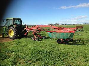 Twin Rotor Hayrake Maitland Maitland Area Preview