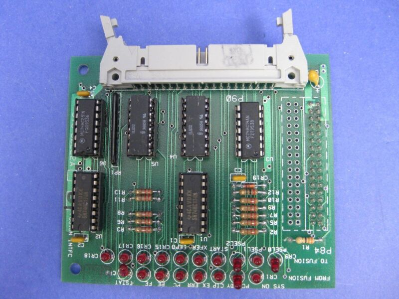 SVG 80222A-01 Fusion Interface PCB