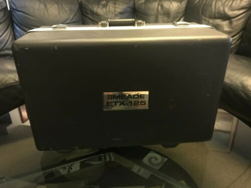 Meade ETX 125 Carry Case