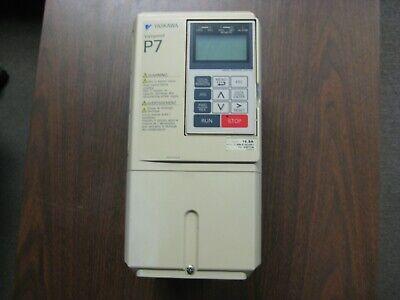 Yaskawa P7 Variable Frequency Drive