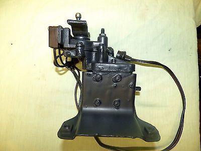 1965 65 BUICK  RIVIERA & GS CLAMSHELL HEADLIGHT ACTUATOR HEADLAMP MOTOR