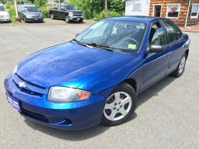 Image 1 of Chevrolet: Cavalier…